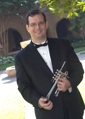 Hire Texas Brass Ensemble Herald Trumpets for YOUR Wedding Day!